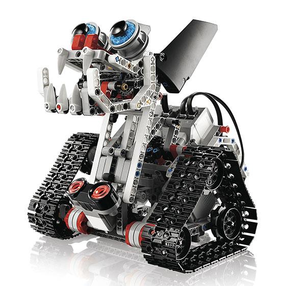 WEDO机器人