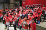 2014 RA国际赛事游学香港站